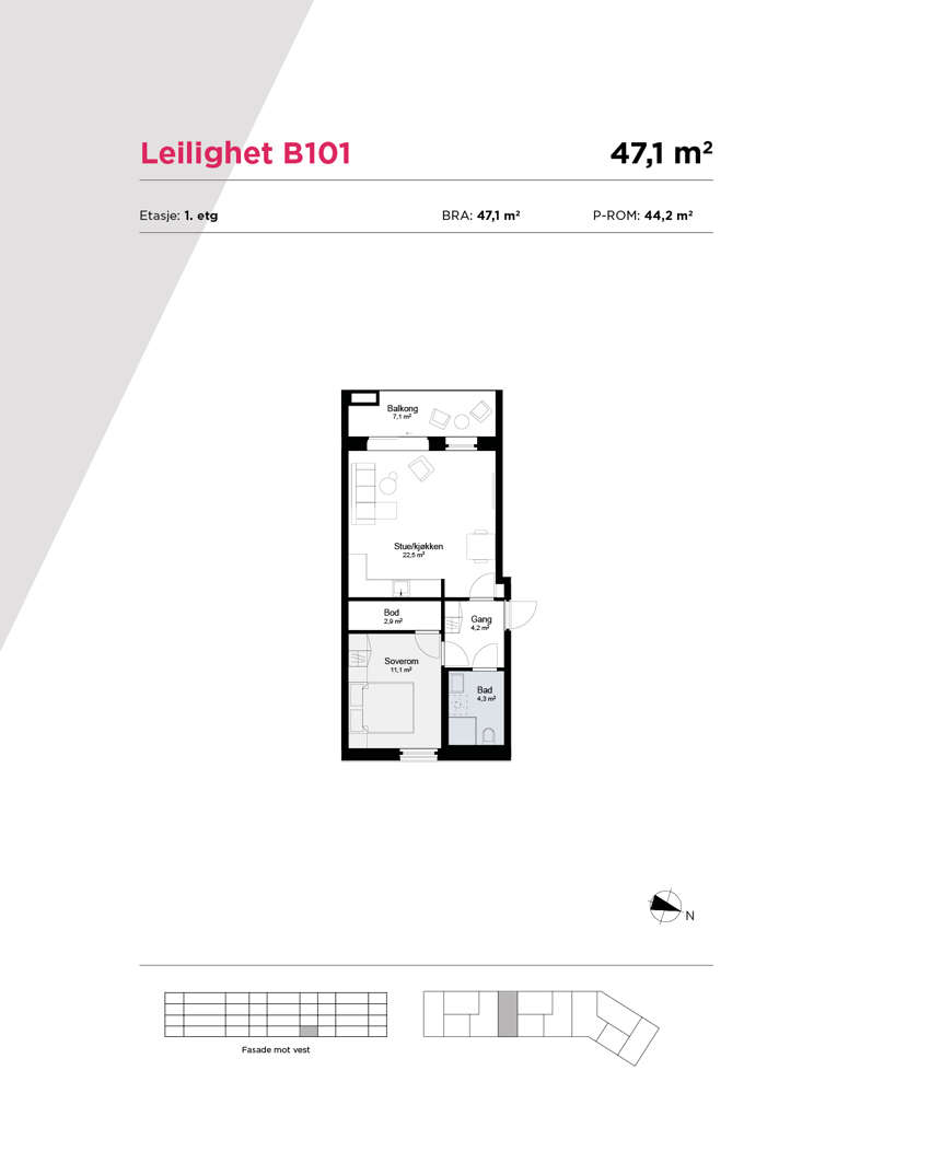 Rådhusmarka RM3, B-101